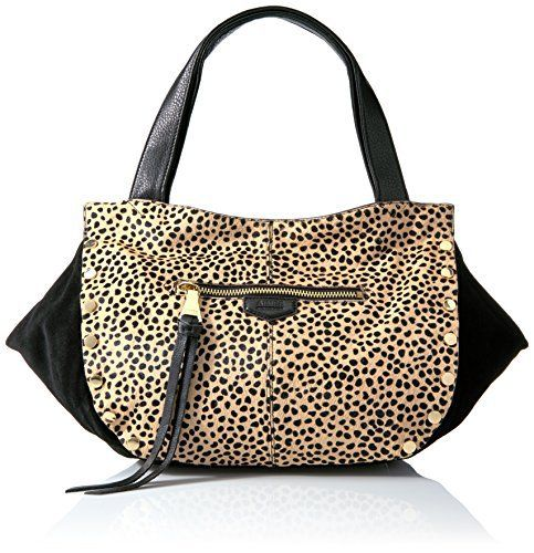 New Trending Shopper Bags: Aimee Kestenberg Pearl Shopper, Cheetah Hair Calf. Aimee Kestenberg Pearl Shopper, Cheetah Hair Calf  Special Offer: $257.99  199 Reviews This large shopper was designed to be worn two main ways; with the magnetic sides tucked in or pulled out. Instantly go from a narrow shopper to a wide shopper depending on your mood or what you...