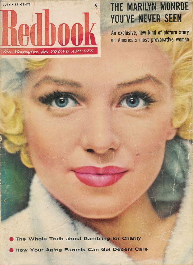 Las fotos de Ed Feingersh de Marilyn en Nueva York fueron publicadas en la edición de julio de 1955 de Redbook. Aunque fue el que tomó algunas de sus fotos más icónicas, ambos nunca volverían a trabajar juntos. | 31 Fotos cándidas de Marilyn Monroe en Nueva York: