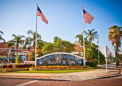 Safety Harbor Resort and Spa, an Ascend Hotel Collection Member, Safety Harbor FL HOtels