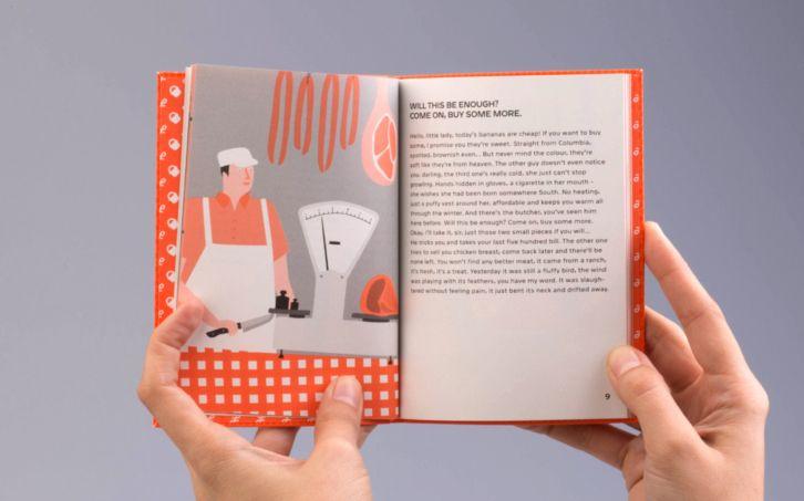 """""""A Szabó Zsófi által megálmodott, díjnyertes designnak köszönhetően a Kis Hungarikumhatározó sorozat, melyet a We Love Budapest mögött is álló We Love Publishing ad ki, több mint könyvek egyszerű gyűjteménye: minden darab esztétikus és önállóan is megállja a helyét."""""""