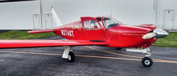 1967 Piper PA-28R-180 Arrow