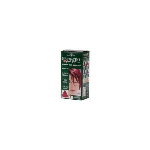 HERBATINT - HAIR COLOR,CRIMSON RED 4 FZ ** Click image to read more details. #hair