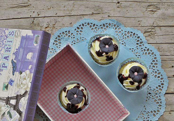 Český cupcake blog recepty cake pops diy lízátka cheesecake obal na cupcakes strom z bonbonů zebra dort čokoládové dekorace