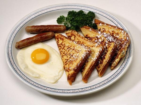 skips breakfast, says Rania Batayneh, a nutritionist and healthy ...