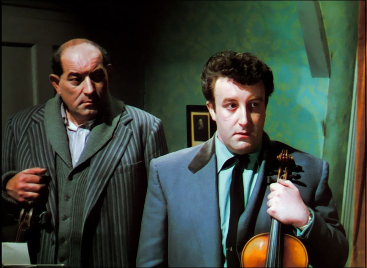 The Ladykillers @ Classic Films Reloaded