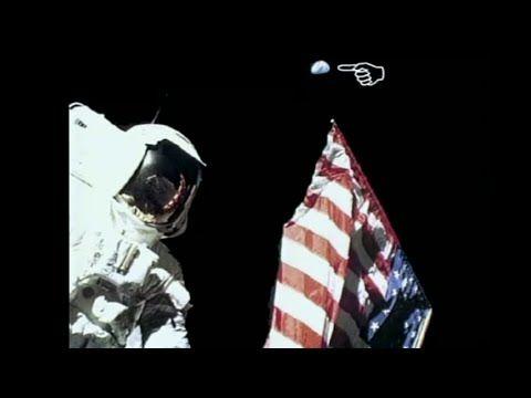 [Révélation] Que s'est-il passé sur la Lune ? - Une enquête sur Apollo - Partie 1 - HQ - YouTube