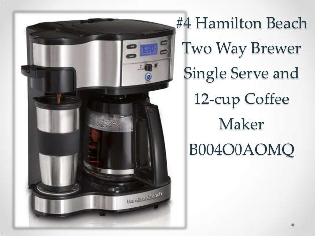 17 Best images about Coffeemaker Coffee Lover on Pinterest Coffee maker, Coffee maker reviews ...