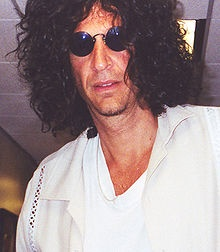 "Public Figures w/ OCD - Howard Stern ""When I was in college and nervous about entering the world of broadcasting and earning a living, the pressure was enormous. ... As a defense mechanism, my brain had set up an elaborate maze of rituals that kept me from confronting my fear."""