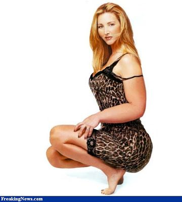 21 Amazing Pictures of Lisa Kudrow