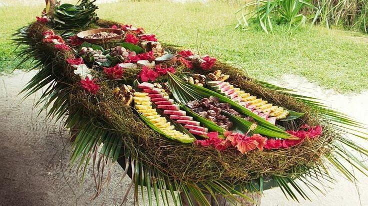 Francouzská Polynésie - TahitiTahiti