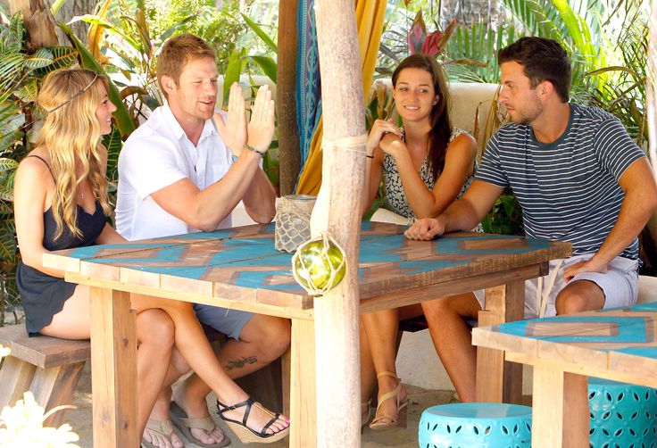 Kirk and Carly's shocking breakup on Bachelor in Paradise led the remaining couples to question their own relationships, but Tanner and Jade were ready to make a lifelong commitment � read the recap