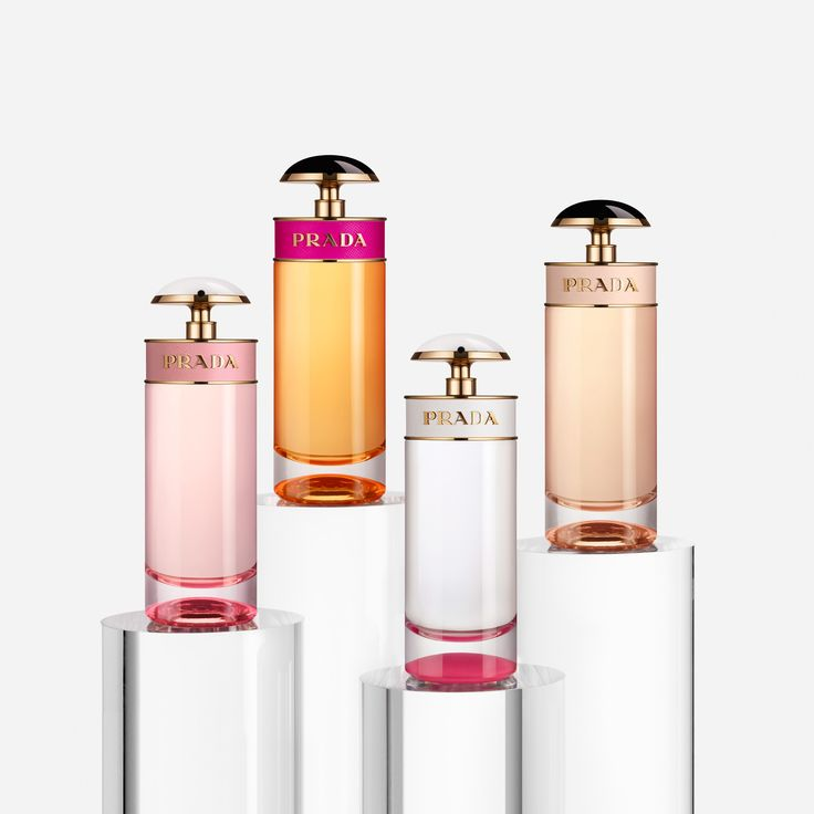 Prada Candy Kiss Prada perfume - a new fragrance for women 2016