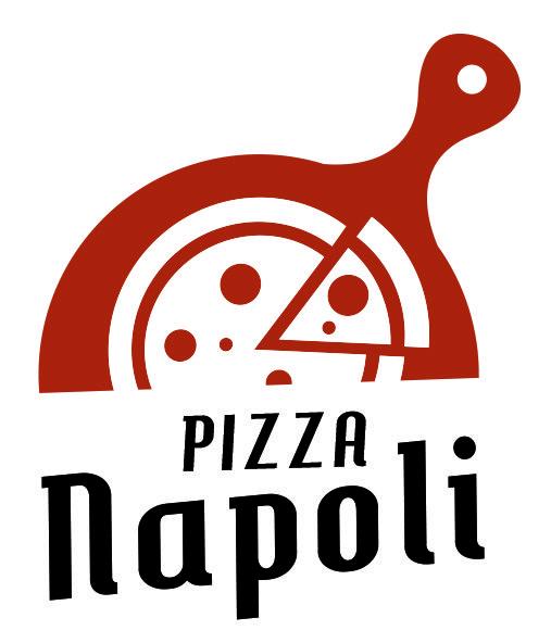 #grafichenuovatipografia #grafiche #nuova #tipografia #loghi #logo #design #graphic #new #typography #color #colors #pizza #napoli #italy #brown #black #nero #marrone #Concept