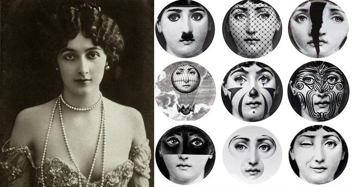 Lina Cavalieri: la Venere dimenticata che incantò il mondo