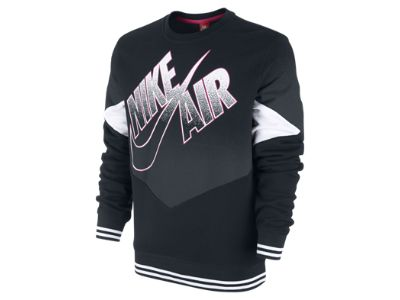 Nike Air Pivot Crew Men's Sweatshirt