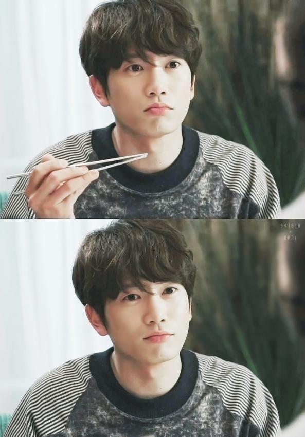 킬 미 힐 미,  국수 먹는 도현, 멍뭉미 폭발,  kill me heal me, Ji Sung