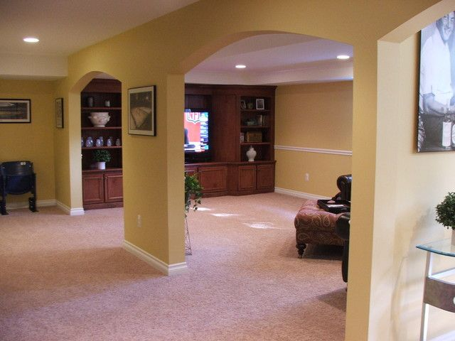Pin By Eddie Case On Cool Basement Spaces In 2019 Cheap Basement Remodel Basement Remodel