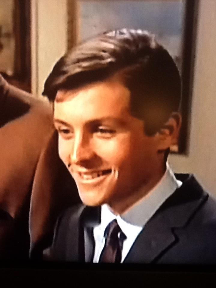 Burt Ward As Dick Grayson 1966 Quot Batman Quot Robin Nightwing