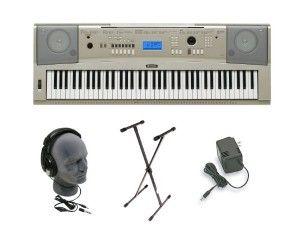 My favorite Yamaha piano keyboard