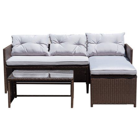 Best 25+ Rattan furniture set ideas on Pinterest Patio furniture - gartenmobel rattan modern