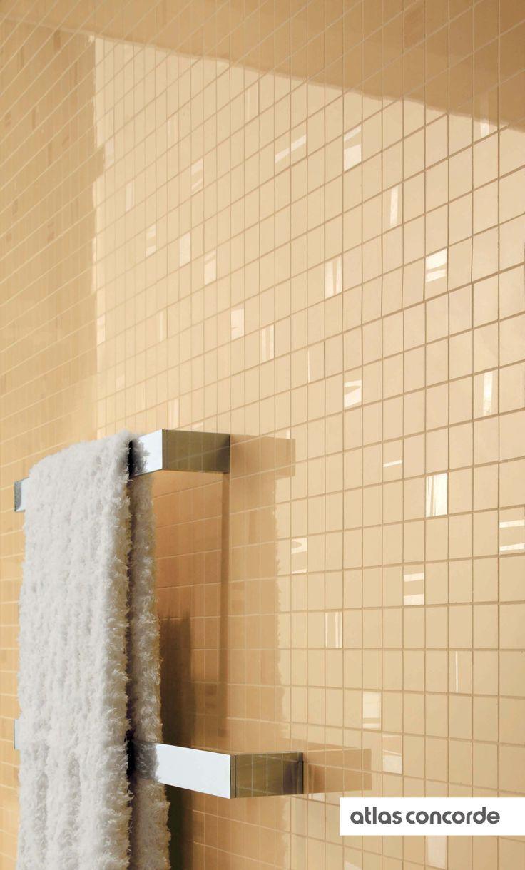 #INTENSITY Honey | #Mosaic | #AtlasConcorde | #Tiles | #Ceramic