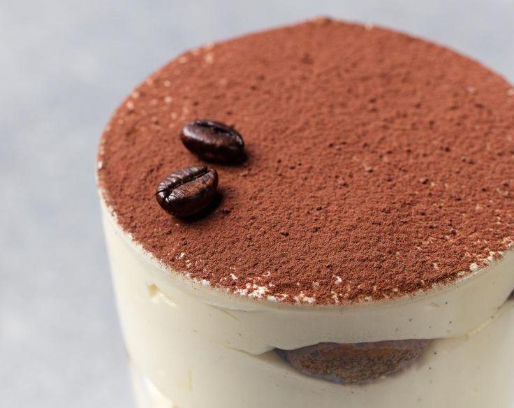 Cheesecake Chocolate: Laag in koolhydraat en hoog in eiwit. Recept voor een heerlijke chocolade cheesecake. Probeer nu!