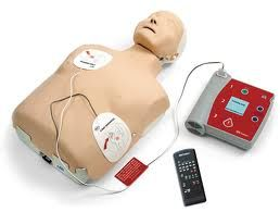 AED Trainer Courses offered in London, Manchester, Glasgow and Belfast.   Just visit the Abertay Nationwide Training Ltd website for details.