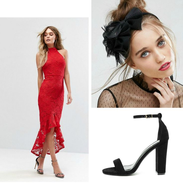 Last Minute Melbourne Cup Outfit Ideas Under $150