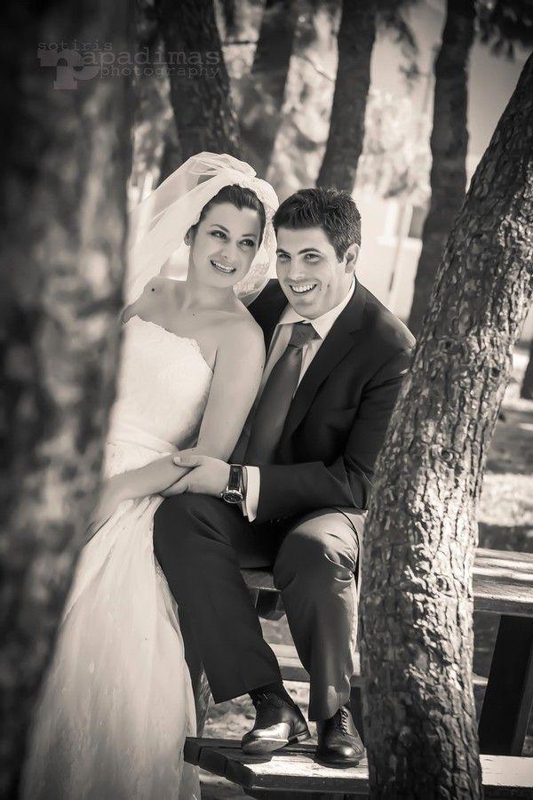 Ο Sotiris Papadimas Wedding Photography σας προσφέρει έκπτωση 100 ευρώ στο premium πακέτο φωτογράφισης, αξίας 1.500 ευρώ.