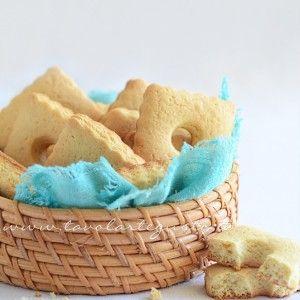 Biscotti per colazione: Campagnole home made