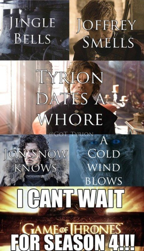 This is very inaccurate. Jon Snow knows nothing. It is known.