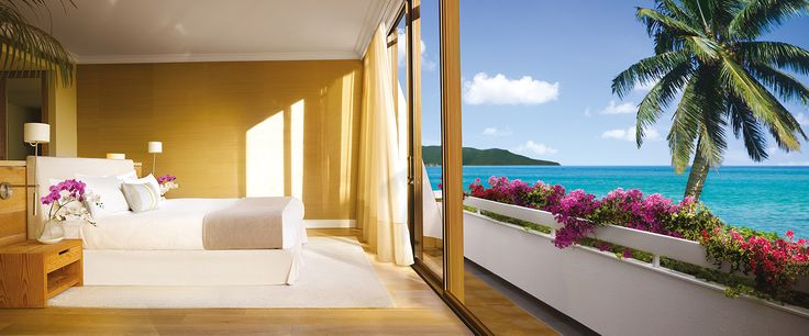 I'm a HUGE fan of One&Only properties, and the One&Only Hayman Island is at the top of my luxe wish list! #hotelwhisperer
