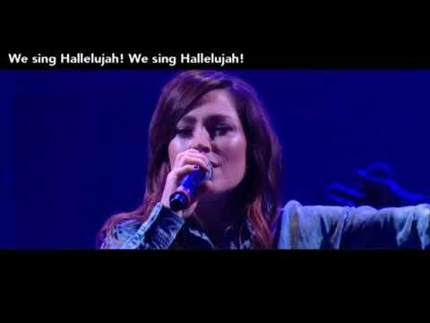 Kari Jobe - Forever - Lakewood Church Houston Worship Relief Concert 2017 - YouTube