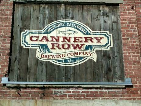 Cannery Row Brewing Company Food Network