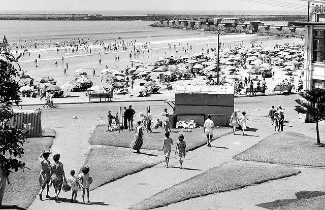 Orient Beach, East London, South Africa