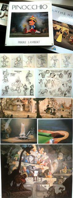 The Last Outpost: Pierre Lambert's Pinocchio
