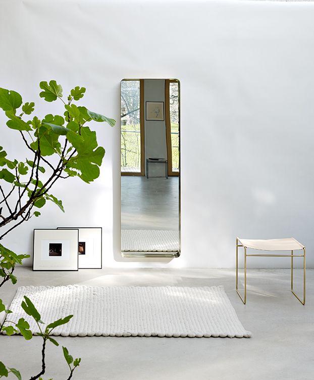 Nina Mair mirror