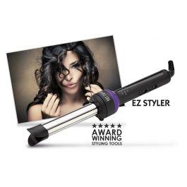 Fer à Friser Hot Tools Insta-curl Ez Styler 1 pouce 1/4