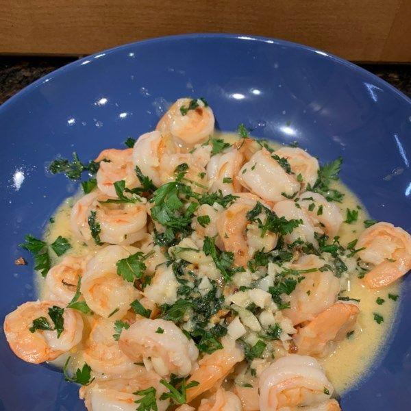 Garlic Shrimp Recipes Easy