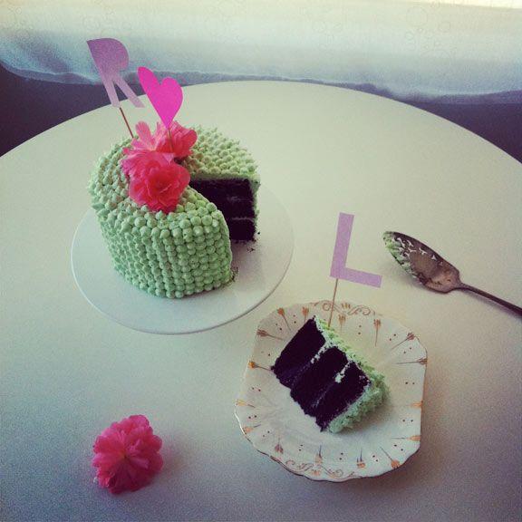 http://cococakecupcakes.blogspot.ca/2013/08/instacakes-snippets-of-our-summer-so-far.html #poppytalk #cococakeland #DIYwedding
