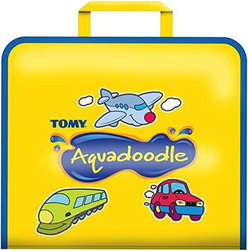 Tomy Aquadoodle - T72369 - Crayon de Couleurs - Valisette Aquadoodle Couleur Tomy http://www.amazon.fr/dp/B00U42LTJU/ref=cm_sw_r_pi_dp_4oJjwb18HGB4D