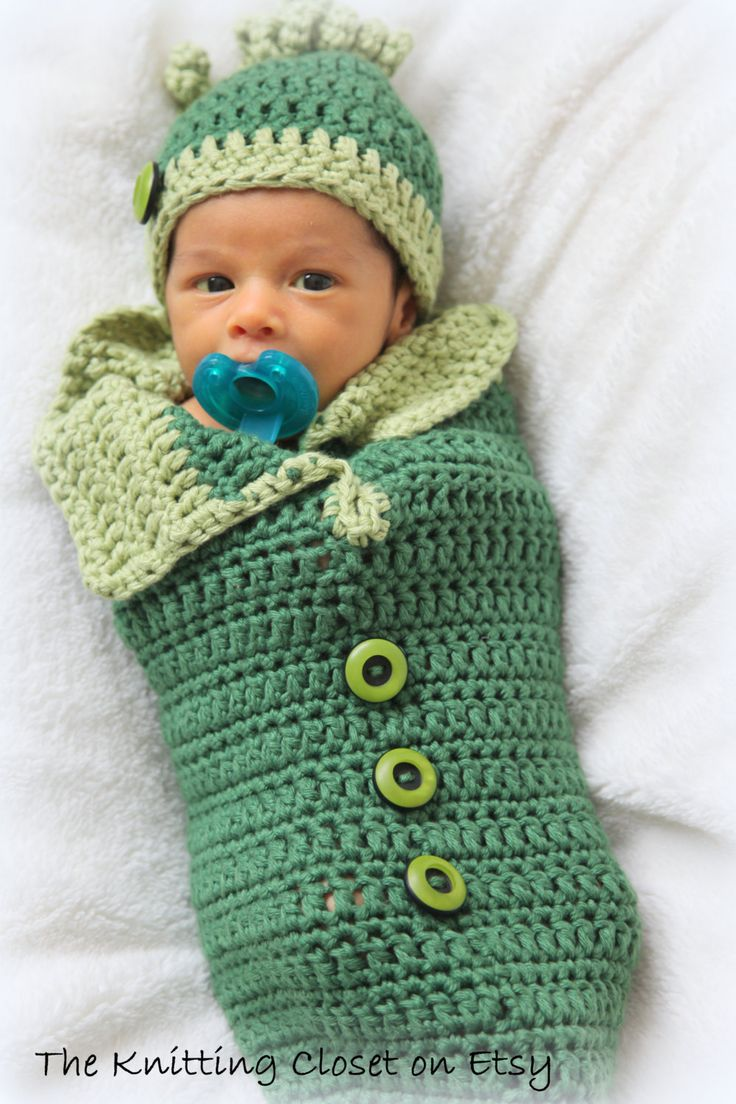 Cottage snuggle sack and hat crochet baby baby cocoon and sacks - Crochet Cocoon Pattern Crochet Hat Newborn Photo Prop Swaddle Sack Pea In A Pod Pattern Crochet Patterns By Deborah O Leary Patterns
