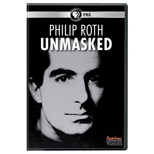Philip Roth & Nicole Kraus & William Karel & Livia Manera-Philip Roth: Unmasked