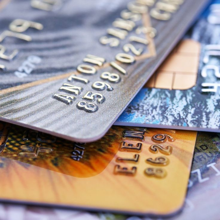 pay credit card or save cash