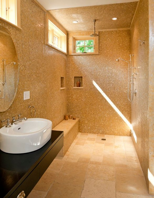 294 best Wet room images on Pinterest Room Dream bathrooms and