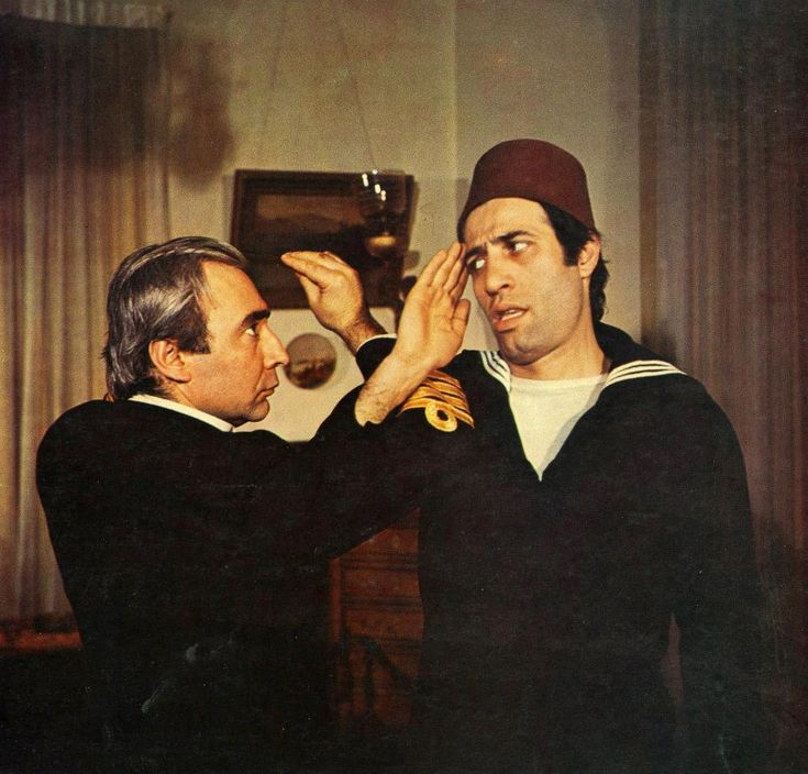 Şener Şen & Kemal Sunal