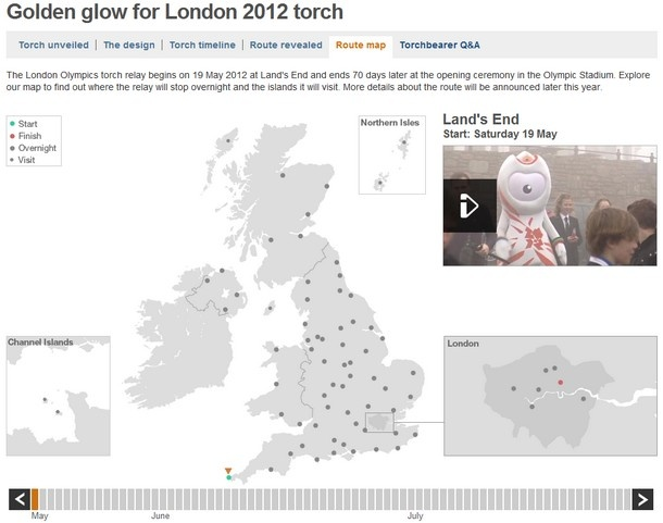 Interactive – London 2012 Olympic GamesLondon 2012, Interactive 8211, 2012 Olympics, Olympics Games Torches, Games Ideas, Olympics 2012, Games Torches Route, Olympic Games, Games 2012