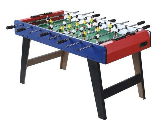 Tigris Wholesale Large and Colourful Table Football Game - Availability: in stock - Price: £83.99