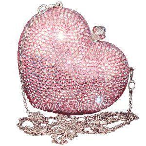 Anthony David handbags   p.s. I heart you ❤