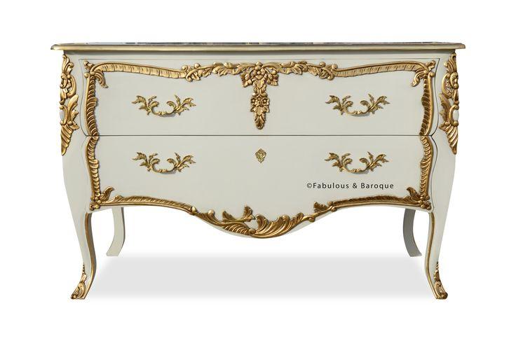 25 b sta id erna om commode baroque p pinterest commode maison du monde - Maison du monde commode baroque ...